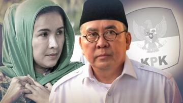 Korupsi Suami dalam Bayang-bayang Pengaruh Istri
