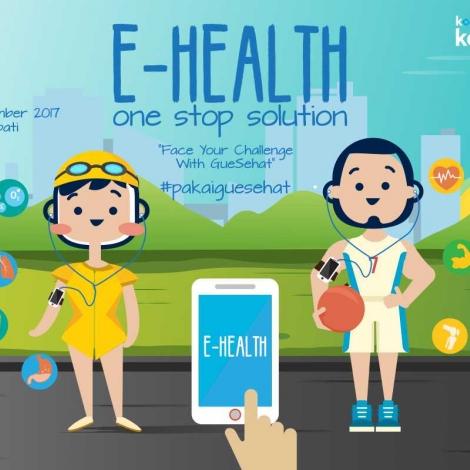 Ngopi Bareng sambil Ngobrolin Layanan Kesehatan Online Kekinian bersama Gue Sehat?