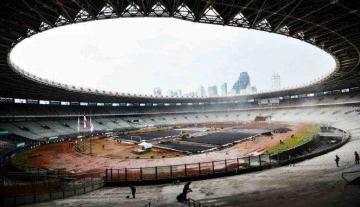 Tempat Bersejarah yang Tidak Terlihat di Stadion Utama