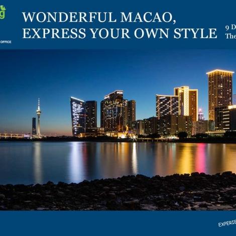 Cari Tahu Lebih Jauh Mengenai Wisata Budaya Macao sambil Nangkring bersama MGTO!