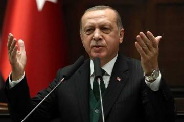 Ini Pihak-pihak yang Ingin Singkirkan Erdogan