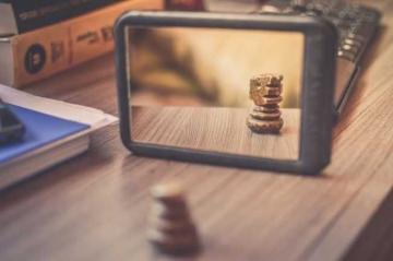Menaruh Cermin di Depan Puasa Kita