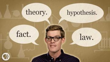 Jangan Anti dengan Teori, Jangan Buta dengan Fakta