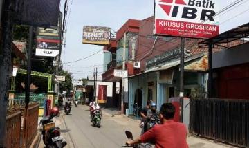 Untuk Menjaring Pelancong, Cirebon Andalkan Batik dan Kuliner